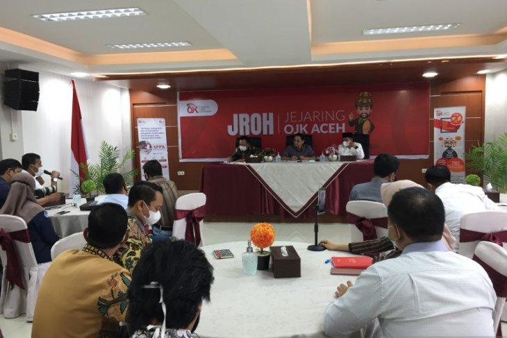 Jelang libur lebaran, OJK ingatkan bank di Aceh tetap beri layanan prima