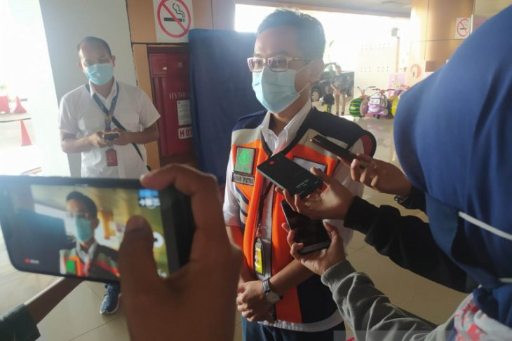 Bandara Supadio tetap layani penumpang di periode larangan mudik