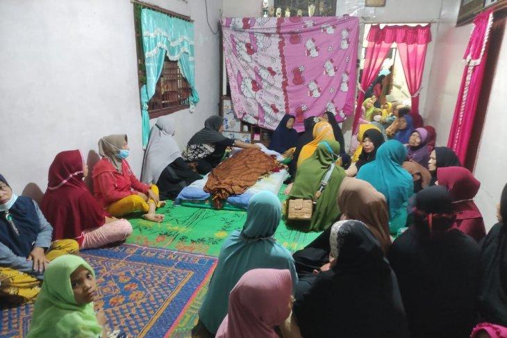 Mantan Kades Tanjung Putus Padang Tualang Langkat terduga kasus DD meninggal dunia