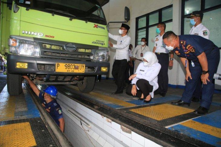 Bupati Banyuwangi luncurkan program Bayu Arum