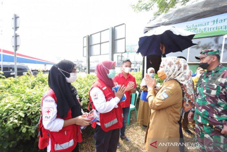 PMI Banten siagakan 425 relawan di 31 pos siaga Lebaran