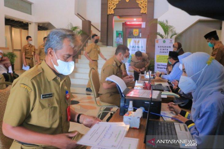 Sekda imbau masyarakat segera bayar zakat di bulan Ramadhan