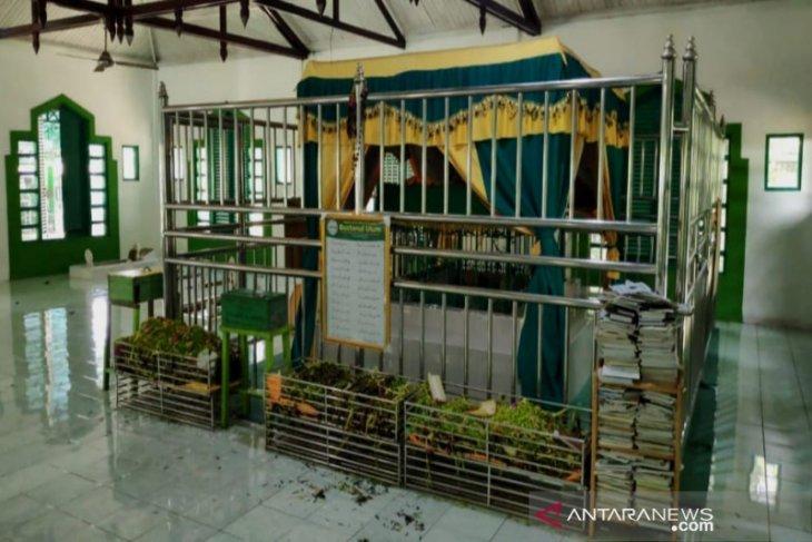 Wisata religi jadi tujuan wisatawan saat lebaran di Tapin Kalsel