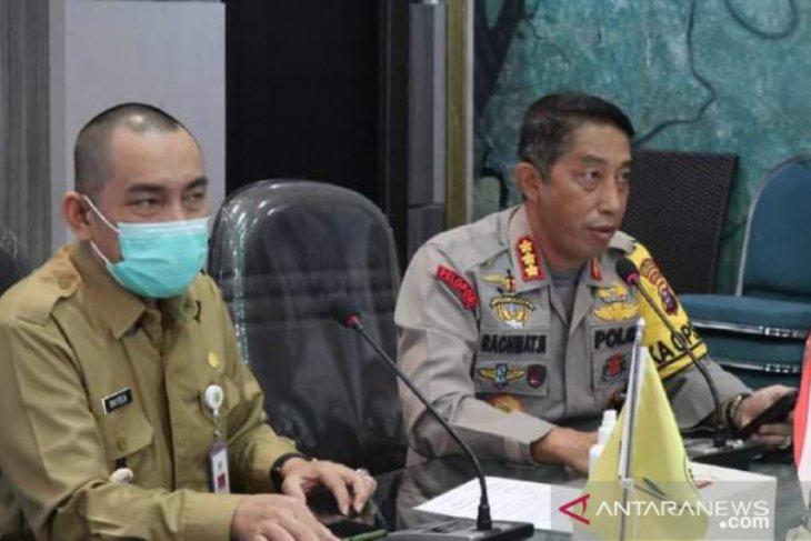 Pemkot Banjarmasin tetapkan mal hingga jasa wisata tutup 13--16 Mei