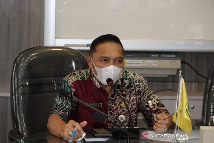 Banjarmasin allocates IDR2 billion, maximizes PPKM