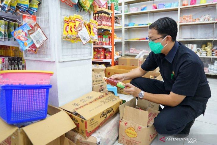 BPOM Gorontalo intensifkan pengawasan pangan jelang Idul Fitri