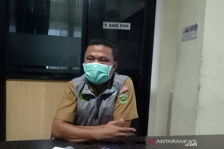 Sumatera Selatan lacak empat kasus COVID-19 varian India