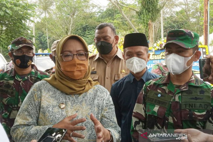 Tempat wisata di Bogor boleh buka saat libur Idul Fitri dengan pembatasan