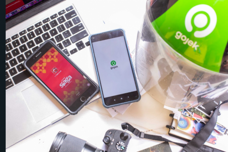 Telkomsel tambah investasi sebesar USD300 juta ke Gojek