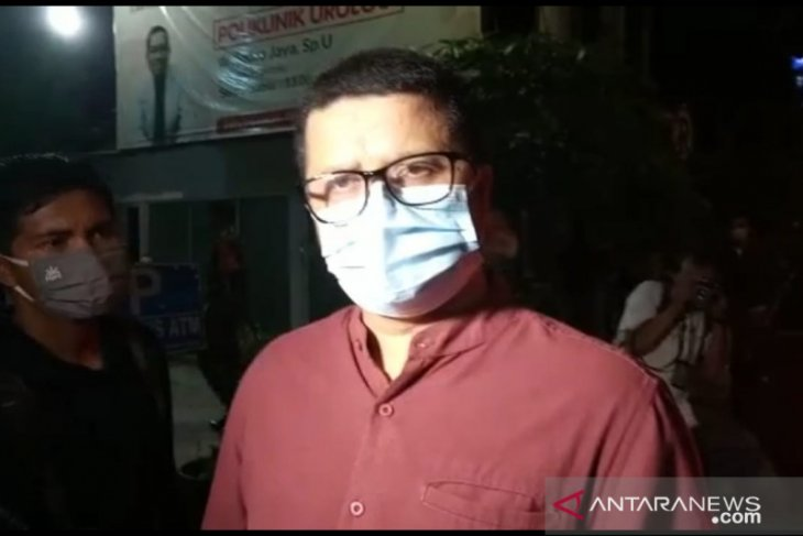Satgas: Warga berkontak dengan  Tengku Zulkarnain segera tes cepat