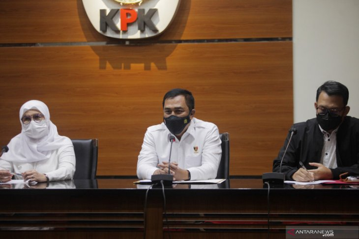 Praktik jual beli jabatan di Pemkab Nganjuk Rp15 juta - Rp150 juta