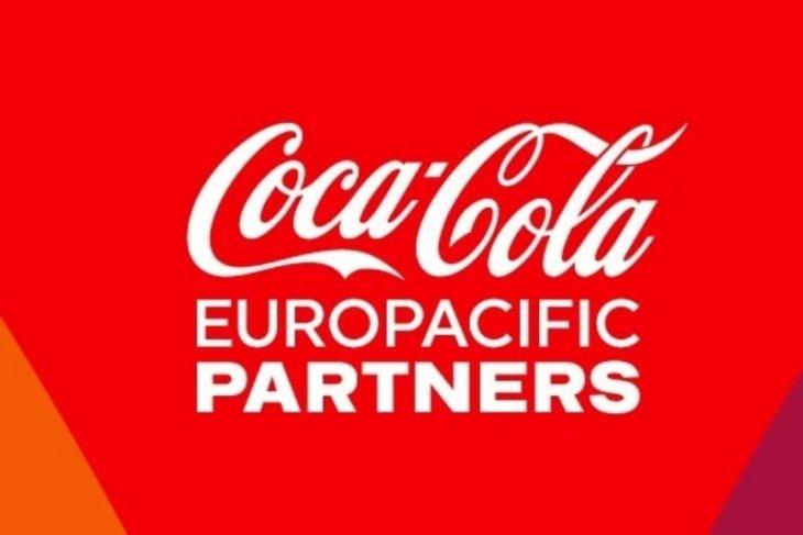 Coca-Cola Europacific Partners, nama baru perusahaan hasil akuisisi Coca-Cola Amatil dan Coca-Cola European Partners