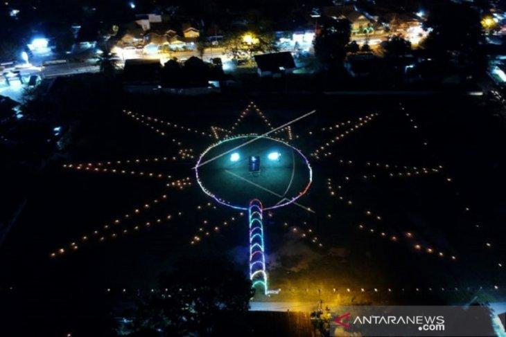 Foto - Tradisi Tumbilotohe di Telaga, Kabupaten Gorontalo