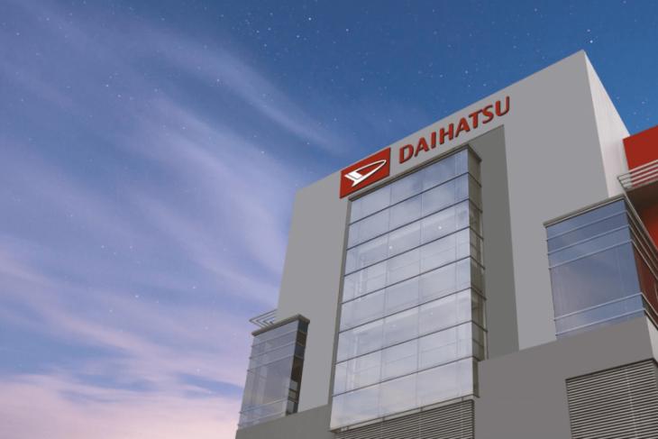 Daihatsu berikan pelatihan teknologi otomotif ke 100 guru SMK se-Jawa Timur