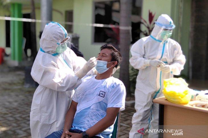 Epidemiolog UGM sebut hasil tes acak pemudik belum bisa jadi rujukan