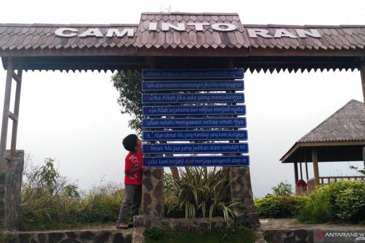 Solok Selatan tutup objek wisata saat momen libur Lebaran