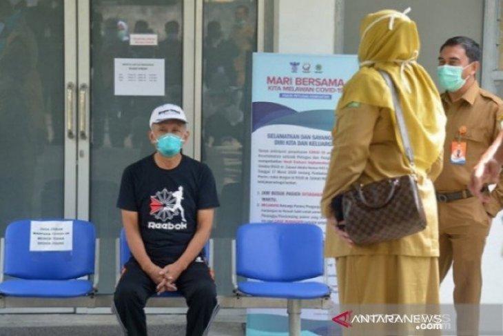 Bertambah 32 orang, warga Aceh sembuh COVID capai 10.151
