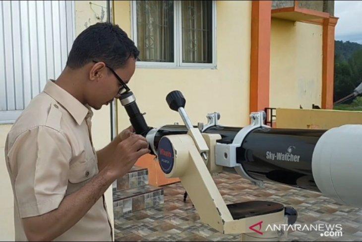 Kemenag: Hilal tak  terlihat di Aceh