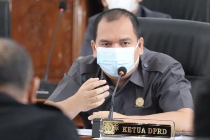 Ketua DPRD imbau warga Balangan tidak mudik