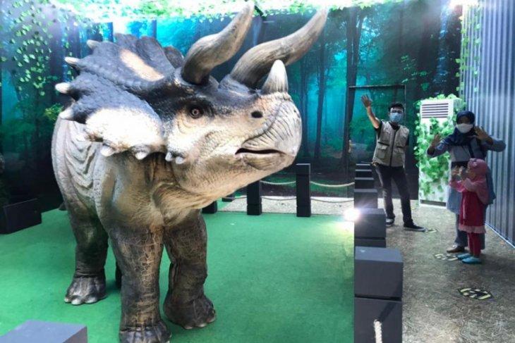 AEON Mall Sentul City gelar pameran edukasi Dino Venture