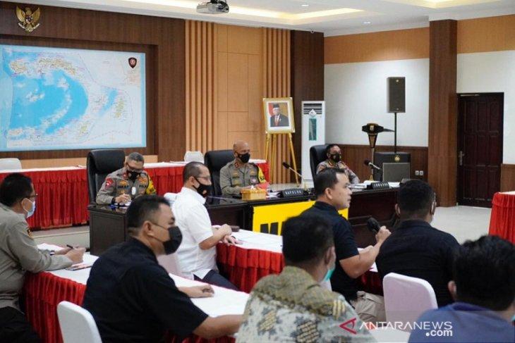 Kapolda Maluku ingatkan penyidik dalami kasus penipuan Yayasan Anak Bangsa