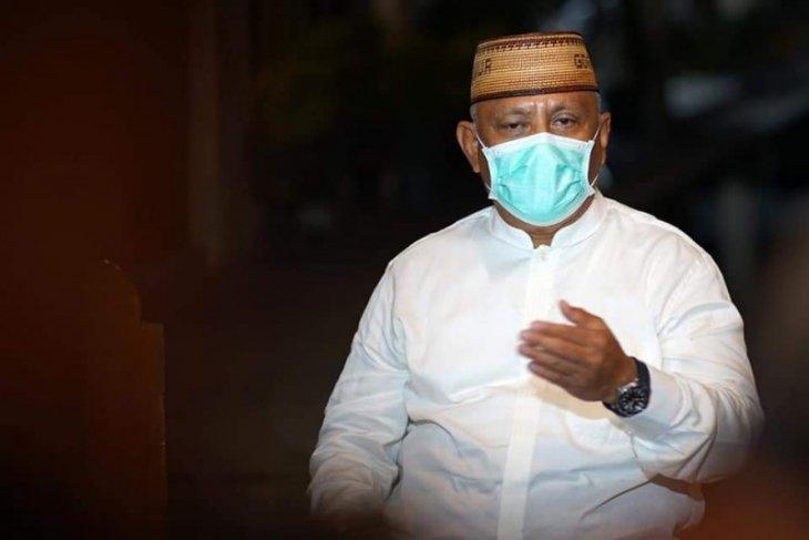 Gubernur Gorontalo ingatkan protokol kesehatan saat shalat Idul Fitri