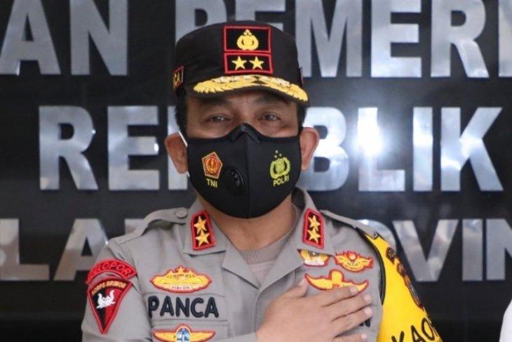 Kapolda Sumut: Butuh layanan polisi cukup menghubungi 110