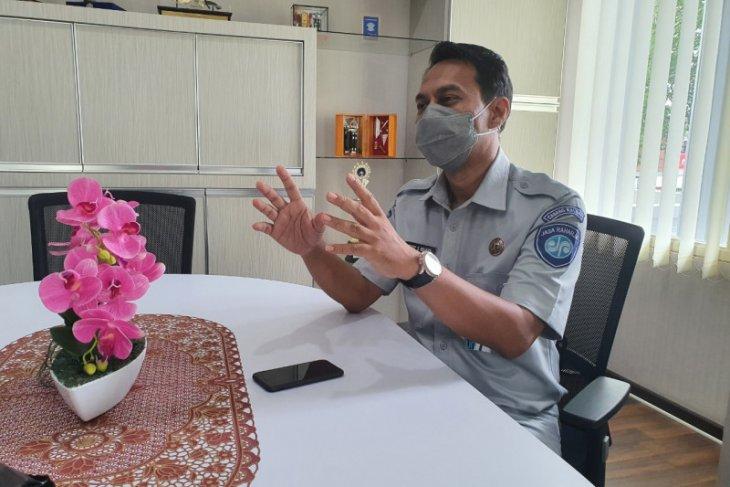Jasa Raharja : Pembayaran santunan kecelakaan di Kalbar meningkat