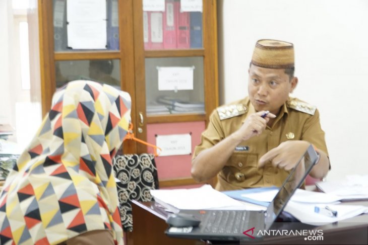 Gorontalo Utara percepat perbaikan penyelenggaraan pemerintahan daerah