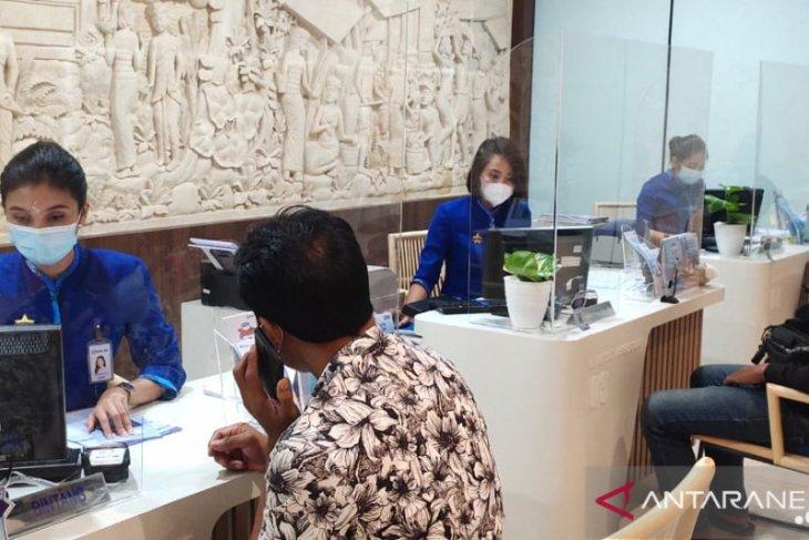 Kanwil BRI Denpasar utamakan protokol kesehatan dalam layanan perbankan