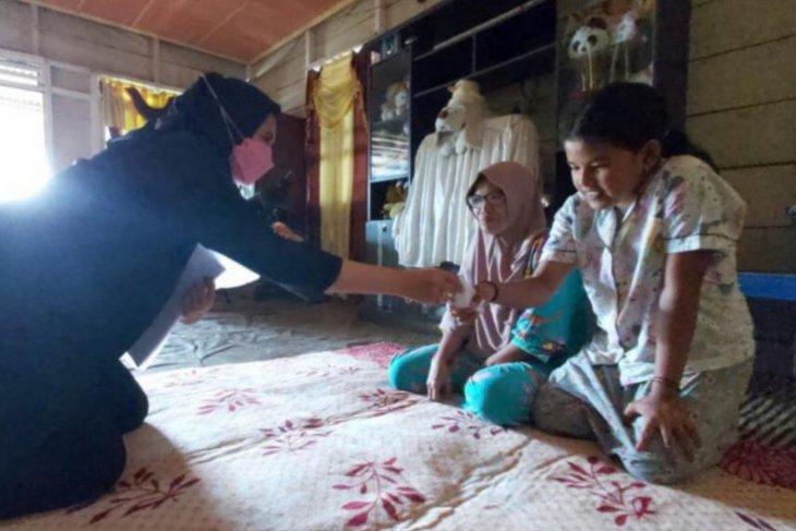 Berbagi berkah Ramadhan ala PNM, menyapa pelosok negeri