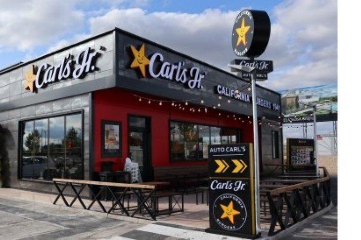 CKE Restaurants opens 1,000th international restaurant