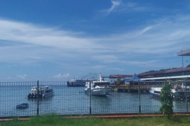 Ratusan penumpang tujuan NTB gunakan GeNose di Padangbai