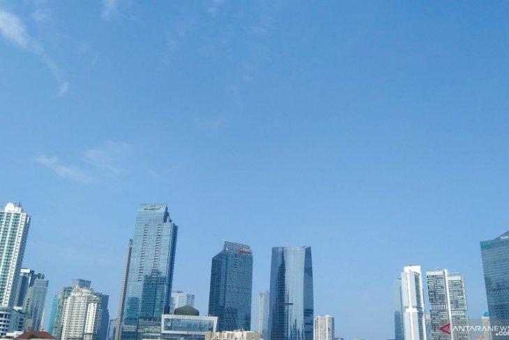 BMKG prakirakan Jakarta cerah sepanjang hari