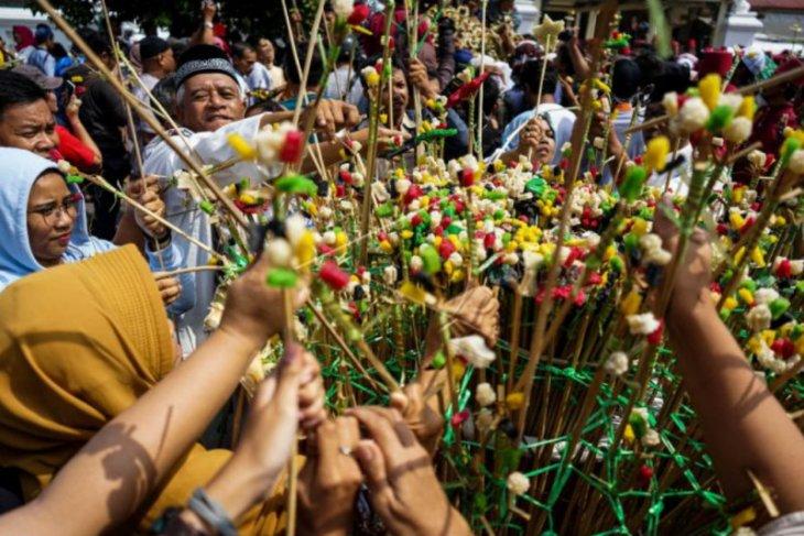Demi keselamatan bersama, Keraton Yogyakarta meniadakan Grebeg Syawal 2021