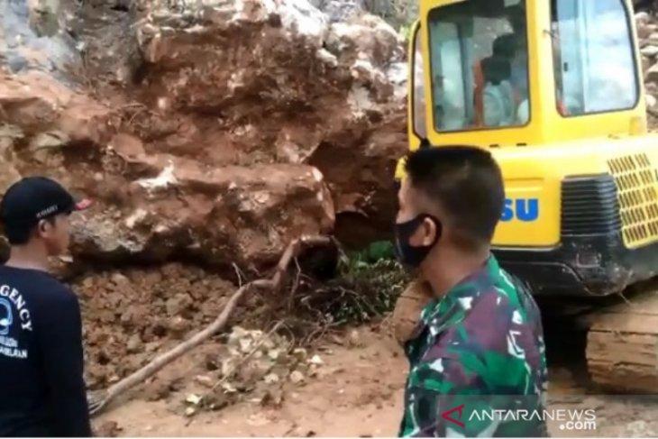 Tiga penambang tewas dan satu masih dalam pencarian di Batu Bini