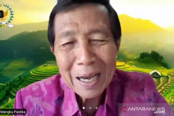 Mangku Pastika: BIBD strategis dukung ketahanan pangan di Bali