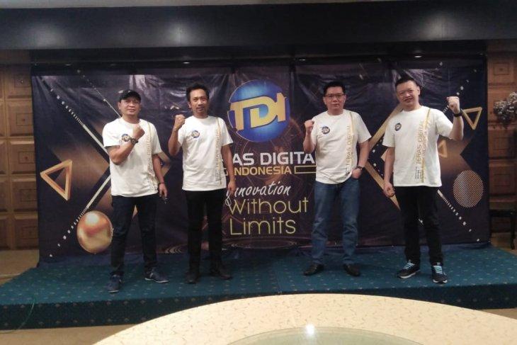 TDI : Bisnis IT dan penyedia aplikasi di Indonesia cukup menjanjikan