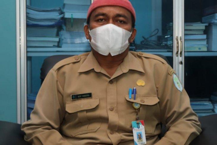 Satgas Bangka catat 53 pasien COVID-19 meninggal dunia