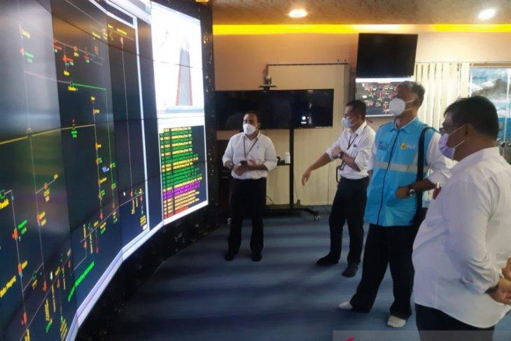 Siaga Idul Fitri, PLN UID Bali pastikan keandalan pasokan listrik