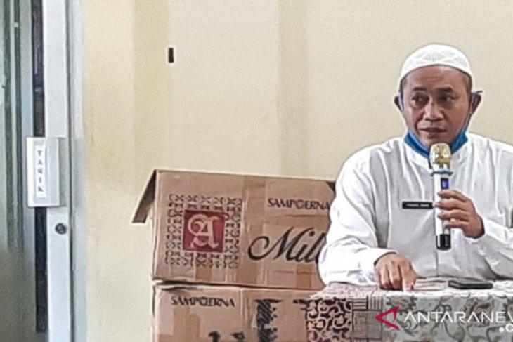 MUI Bangka sarankan lansia tidak Shalat Id di masjid