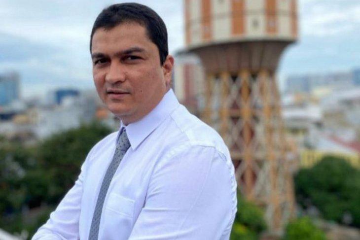 Dirut PDAM Tirtanadi : Idul Fitri Meraih Kemenangan Jiwa
