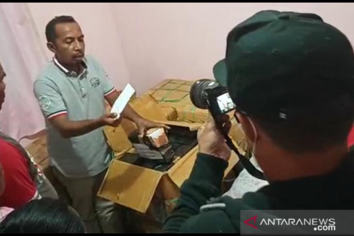 Polda Maluku telusuri sumbangan korban penipuan Yayasan Anak Bangsa Rp46 milar