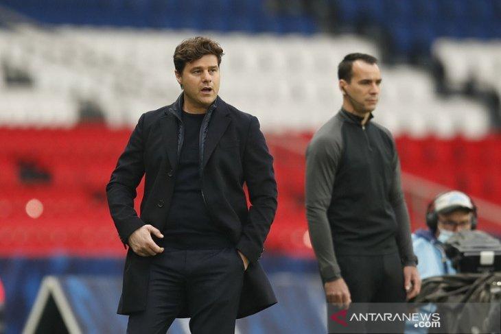 Pochettino: Piala Prancis  jadi target PSG