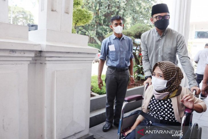 Bima Arya berupaya jadikan Kota Bogor sebagai kota ramah penyandang disabilitas