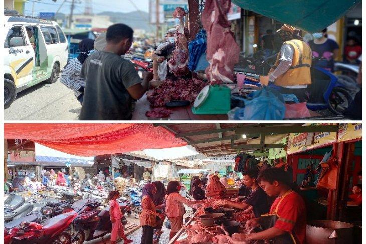 Walaupun harga daging naik, peminat meningkat