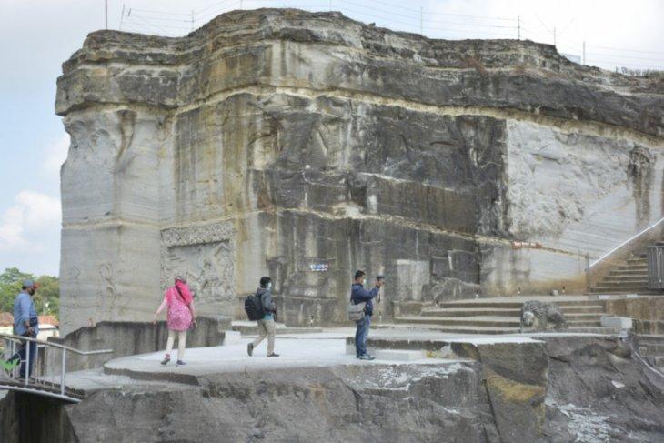 Pemkab Sleman imbau destinasi wisata disiplin prokes pada libur Lebaran