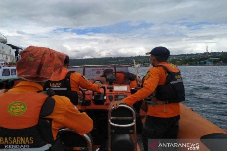 Seorang nelayan hilang, Basarnas lakukan pencarian