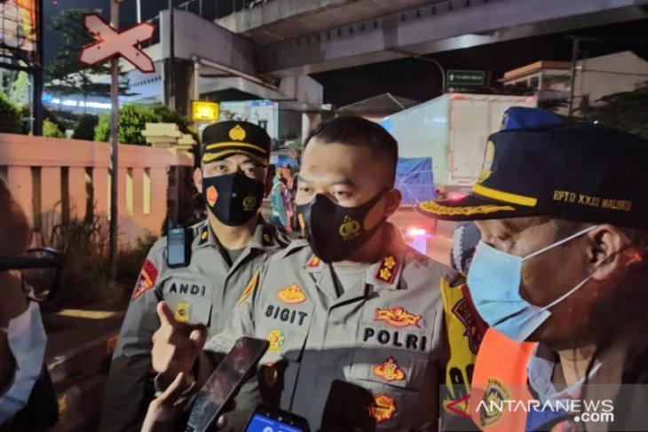 Beredar ajakan mudik di Pelabuhan Merak-Banten melalui grup WhatsApp