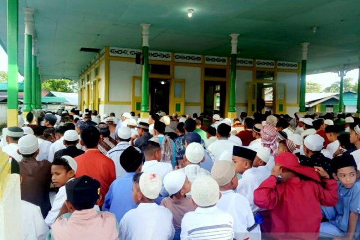 Enam desa Muslim di Pulau Ambon rayakan Idul Fitri 1442 Hijriah lebih awal
